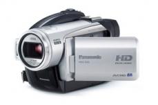 HDC-SX5